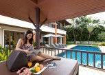 Pesan Kamar Vila, 4 Kamar Tidur, Kolam Renang Pribadi di Angsana Villas Resort Phuket