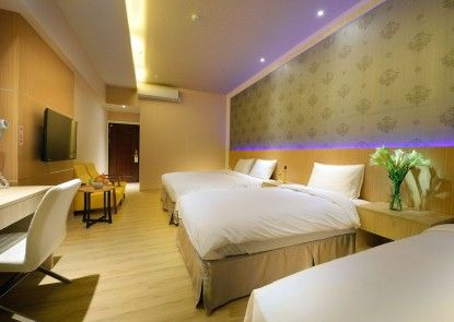 Anho Hotel