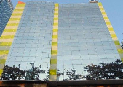 An Hotel Jakarta Eksterior