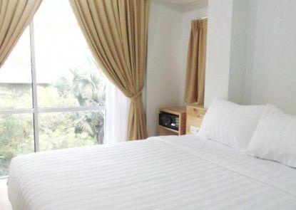 An Hotel Jakarta Kamar Tamu