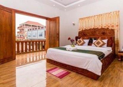 Aniza Angkor Villa