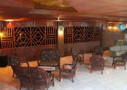 Anju Cottage Samosir Rumah Makan