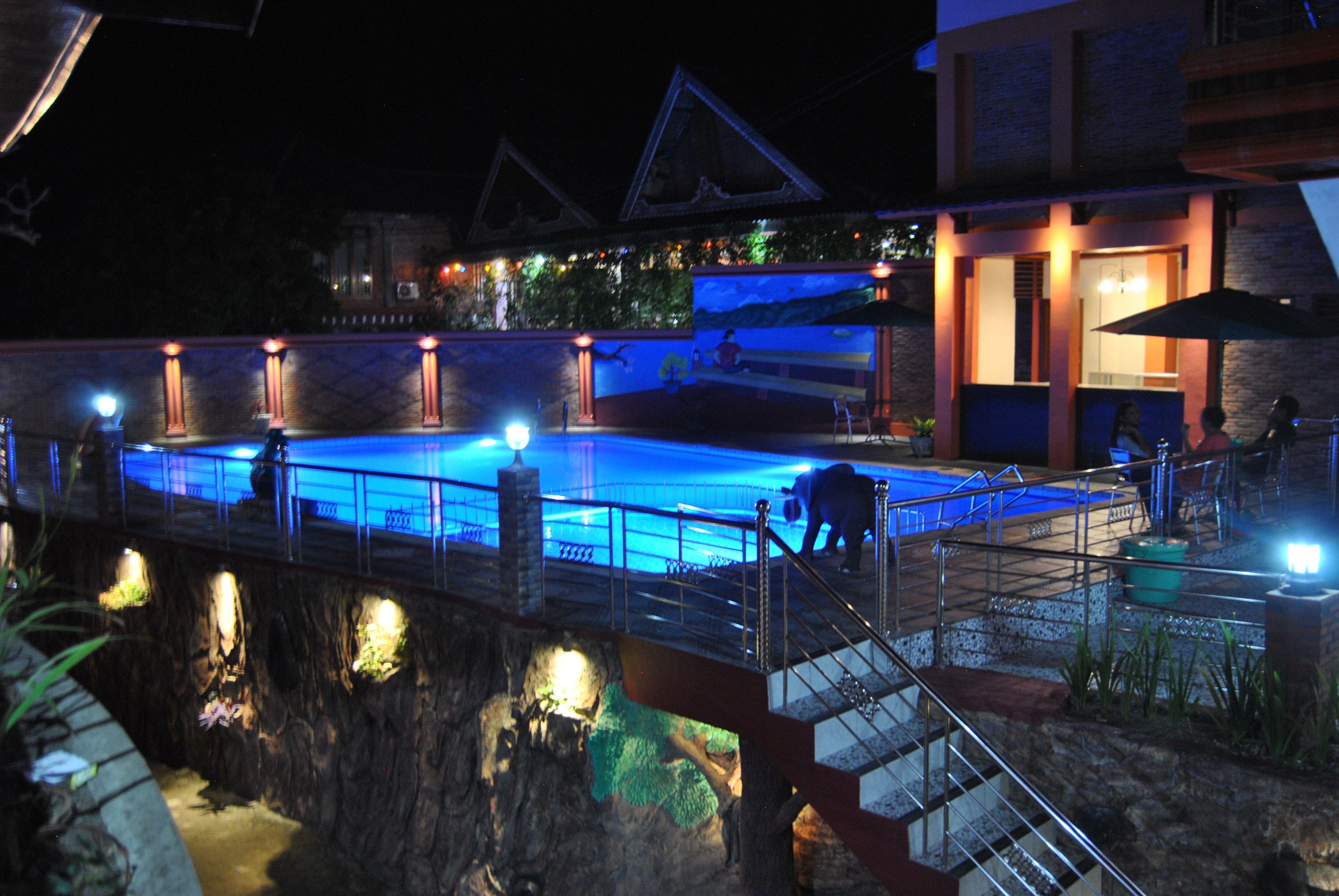 Anju Cottage Samosir, Samosir