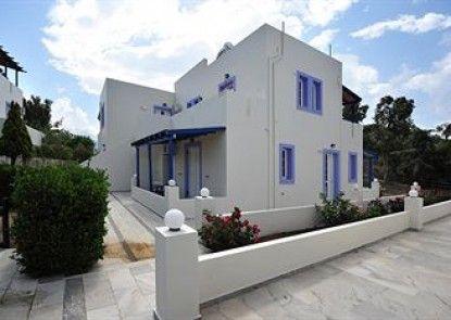 Anna-Ageliki Apartments