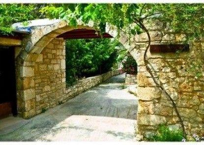 Anna-Malai Traditional Cretan Villa