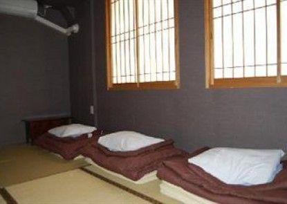 Anne Hostel Asakusabashi -Hostel-