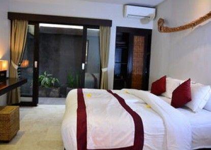 Annora Bali Villas Teras