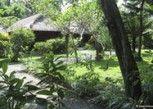 Pesan Kamar Kamar Superior, 1 Kamar Tidur, Pemandangan Kebun, Area Taman di Anom Beach Hotel
