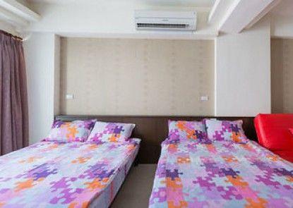 AnPing Hostel
