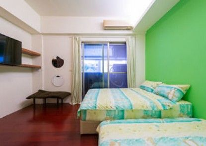 Anping secret paternity Bed and Breakfast