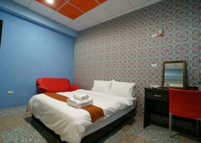 Anqing 67 Homestay