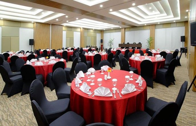 Antero Hotel Jababeka, Cikarang