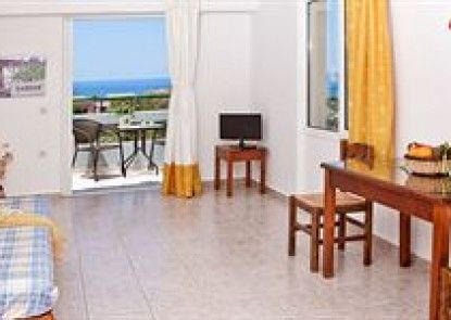 Anthemis Apartment