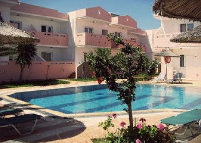 Anthoula Village Hotel