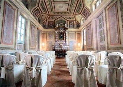 Antico Borgo Monchiero – Art Living Hotel