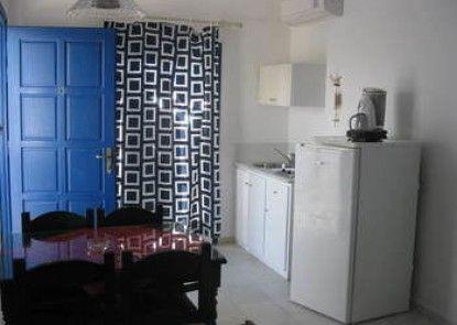 Antonina Hotel Apartments
