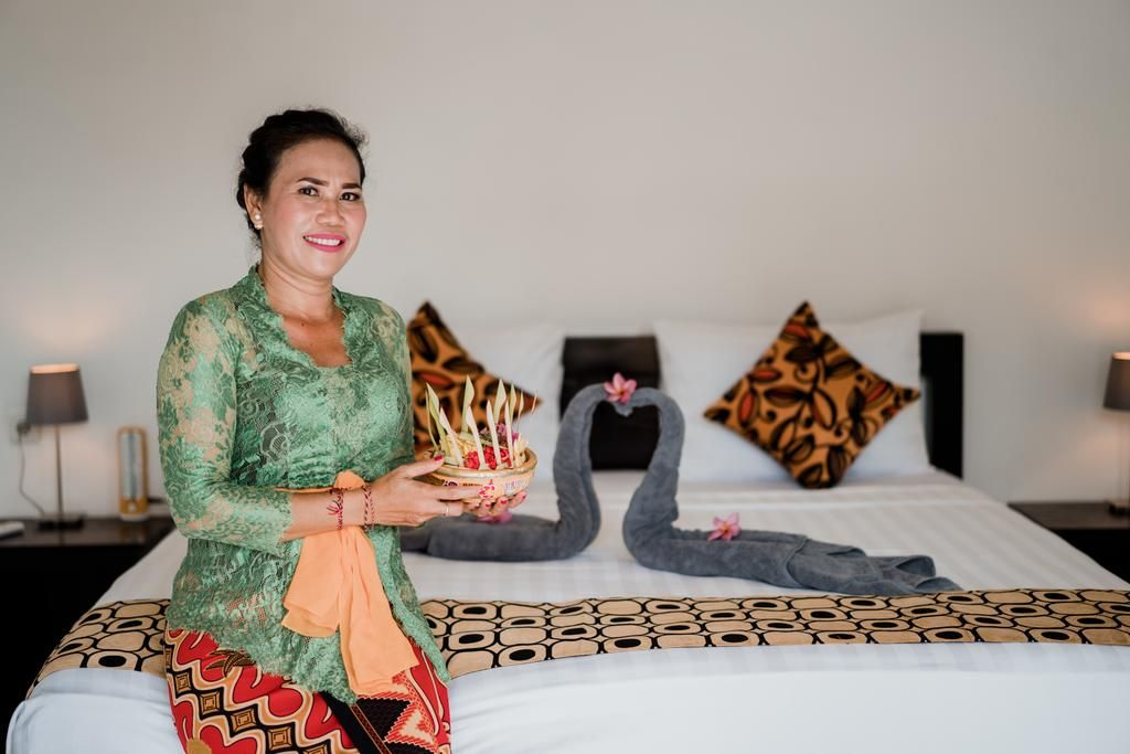 Anugrah Sari Homestay, Klungkung