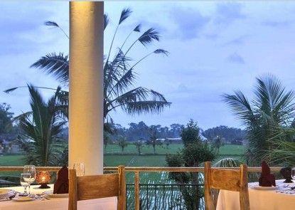 Anulekha Resort and Villa Layanan Private Dining