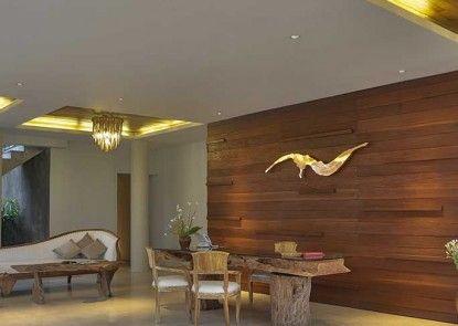 Anulekha Resort and Villa Lobby