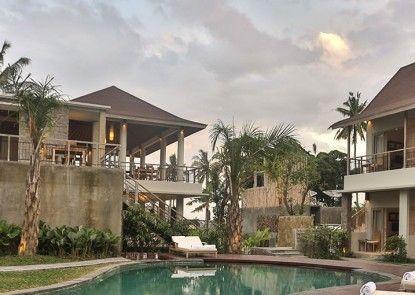 Anulekha Resort and Villa Kolam Renang