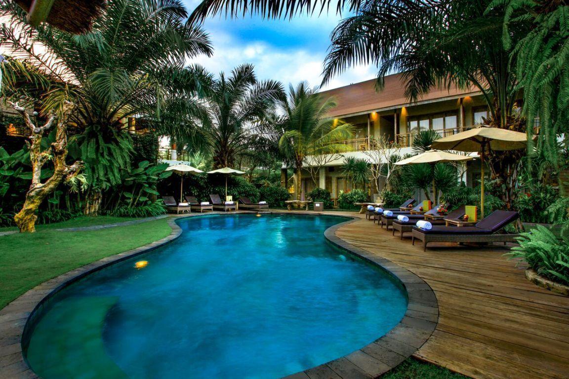 Anulekha Resort and Villa, Gianyar