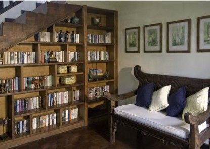 Anyar Estate Ruang Baca