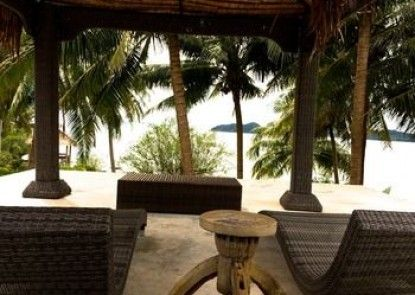 Ao Kao White Sand Beach Resort