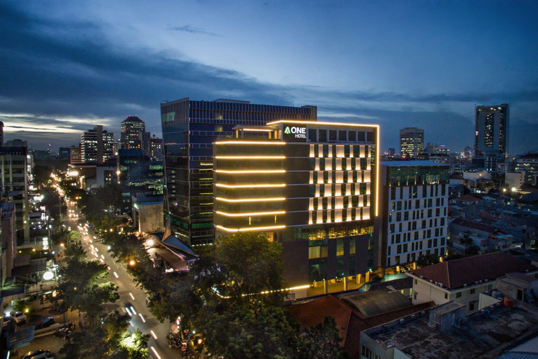 A ONE Hotel Jakarta, Jakarta Pusat