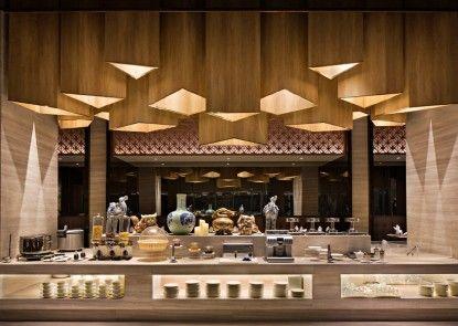 A ONE Hotel Jakarta Rumah Makan