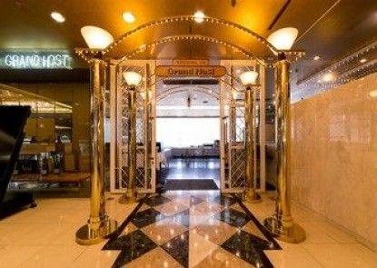 Apa Hotel (Komatsu Grand)