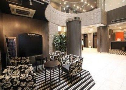 APA Hotel Fukuoka-Yukuhashi-Ekimae