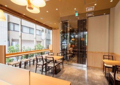 APA Hotel Ginza-Takaracho
