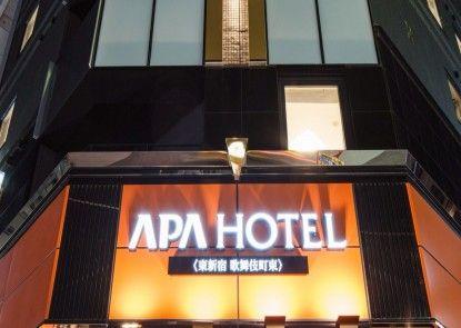 APA Hotel Higashi Shinjuku Kabukicho-Higashi