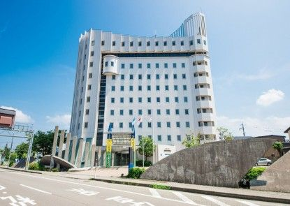 APA Hotel Kanazawa-Nishi