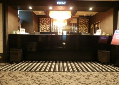APA Hotel Nishikawaguchieki-Higashiguchi