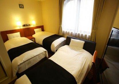 APA Hotel Sapporo-Odorikoen