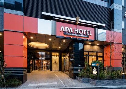 APA Hotel Shinagawa Sengakuji-Ekimae