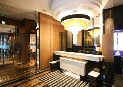 APA Hotel Shintomicho-Ekimae