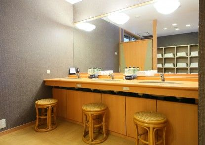 Apa Hotel Takasaki-Ekimae