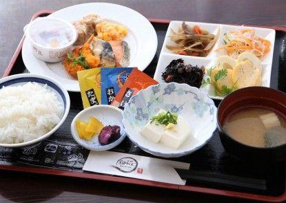 APA Hotel Tottori-Ekimae