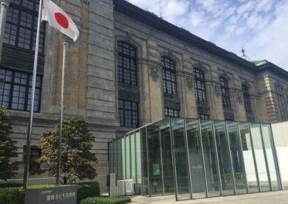 APA Hotel Ueno-Ekimae