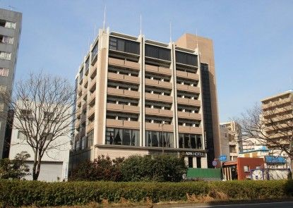 APA Hotel Yokohama Tsurumi