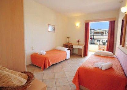 Apart -Hotel Thinalos