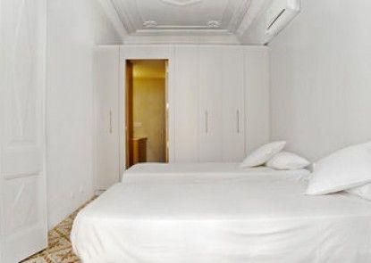 Apartamento Casco Antiguo