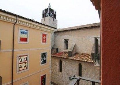 Apartamento Museu del Cinema 3
