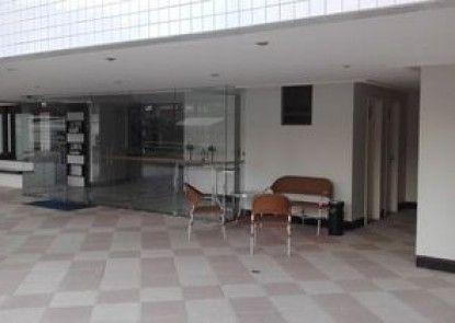 Apartamento Ruy Castelo Branco