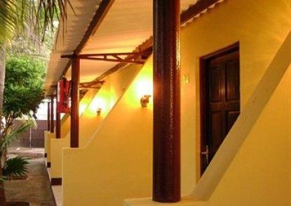Apartamentos Cecil Paradise