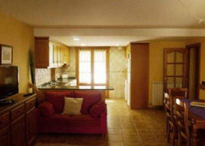 Apartamentos Turísticos Rivera