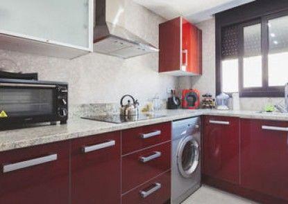 Apartamentos Belice