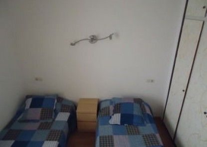 Apartamentos Calafats